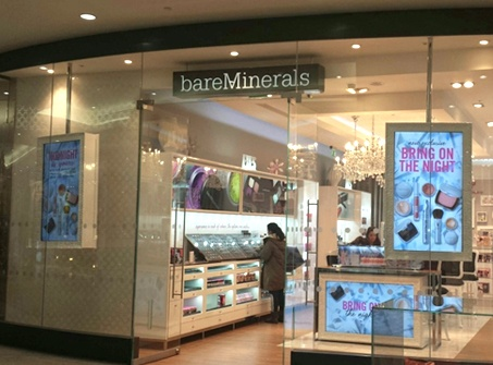 bare minerals outlet
